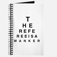 Blind REFEREE Journal