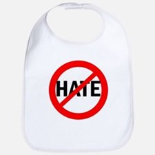 Say NO to Hate Bib