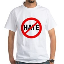 Say NO to Hate Shirt