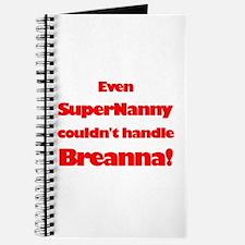 SuperNanny Couldn't Handle Br Journal