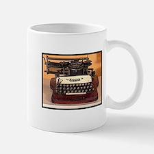 Hammond Small Small Mug