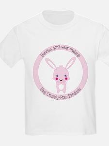 Bunny Testing T-Shirt