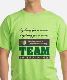 Men's Cycling T-Shirt