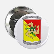 """Pride of Sicilia 2.25"""" Button (10 pack)"""