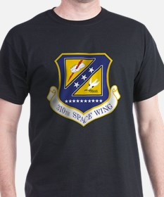 casis 2016 payload T-Shirt