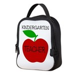 Kindergarten teacher Neoprene Lunch Bag
