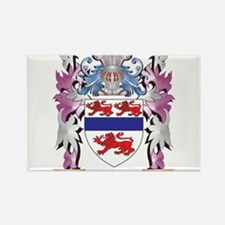 Gannon Coat of Arms (Family Crest) Magnets