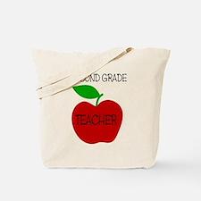Unique Back Tote Bag