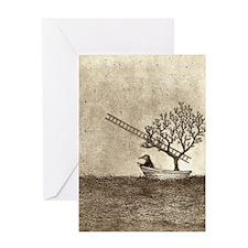 Odyssey Greeting Card