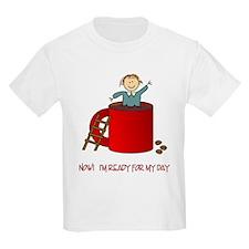 Coffee Morning T-Shirt