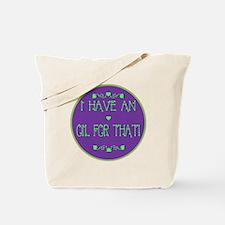 Funny Doterra essential oils Tote Bag