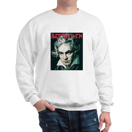 Beethoven Sweatshirt