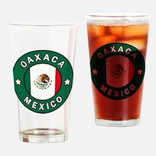 Funny Oaxaca Drinking Glass