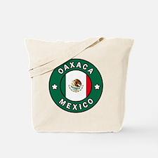 Unique Mexicano Tote Bag