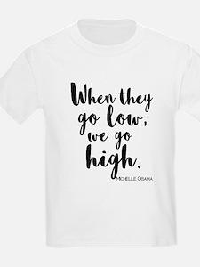 Cute Democrat T-Shirt