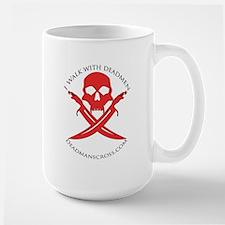 Deadman's Cross Mugs