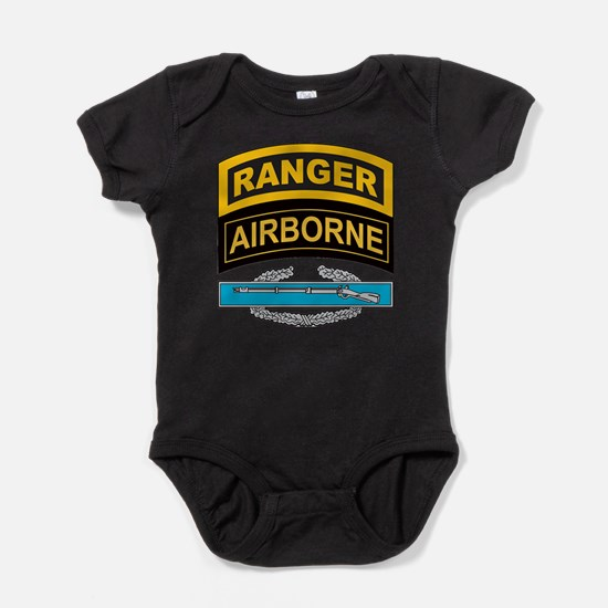 Unique Masters Baby Bodysuit