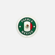 Unique Chicana Mini Button