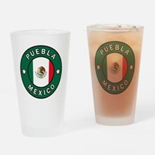 Funny Chicano Drinking Glass