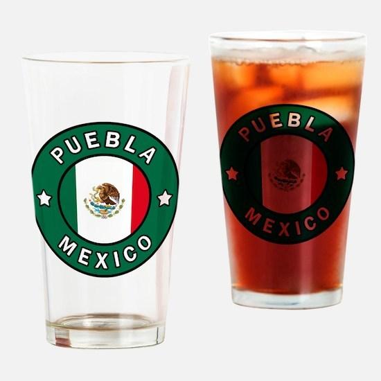 Unique Chicano Drinking Glass