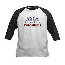AYLA for president Tee