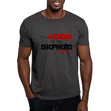 23rd Psalms T-Shirt
