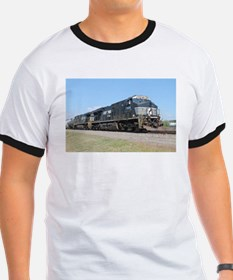Norfolk Southern Train T-Shirt