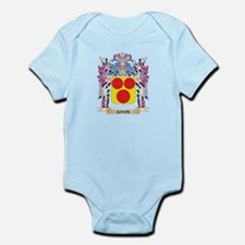 Gavin Coat of Arms (Family Crest) Body Suit