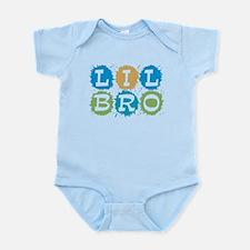 Lil Bro Infant Bodysuit