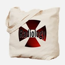 Radiology in Red Tote Bag