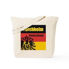 Forchheim Tote Bag