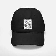 How Long Is Forever? Baseball Hat