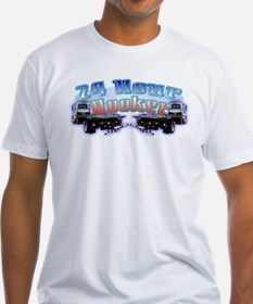 24 Hour Flatbed Shirt