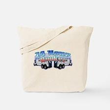 24 Hour Heavy Duty Tote Bag