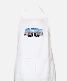 24 Hour Heavy Duty BBQ Apron