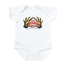 Funny Tna Infant Bodysuit