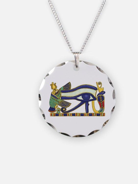 Pectoral Necklace