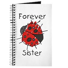 Forever Sister Journal