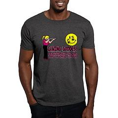 Girl Frag T-Shirt