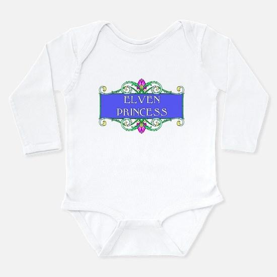 Elven Princess Body Suit