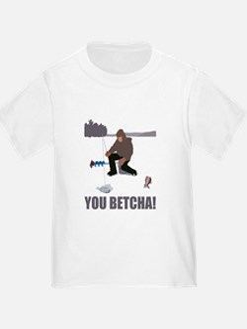 You Betcha! T
