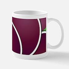 Funky plum Mug