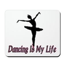 Dancing Life Mousepad
