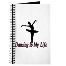 Dancing Life Journal