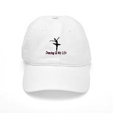 Dancing Life Baseball Baseball Cap