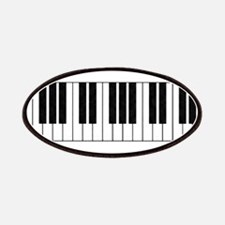 Piano Keys in the Key of Me Patch