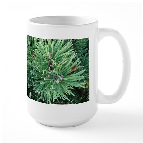 Evergreen Large Mug