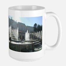 Peterhof Palace Mugs