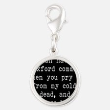 You Can Have My Oxford Comma When You Pry i Charms
