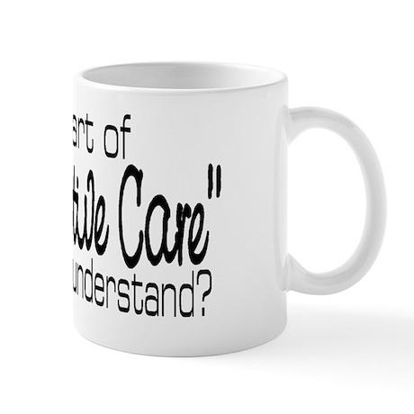 Palliative Care Mug